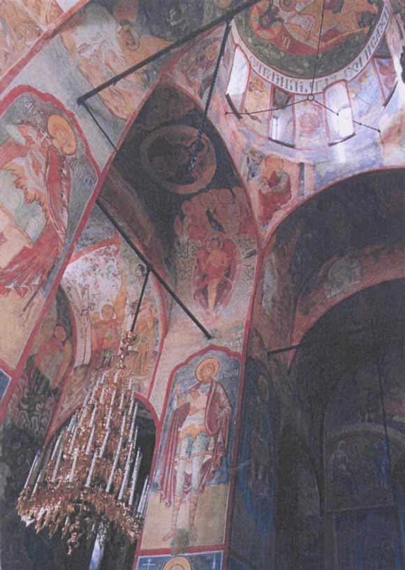 Том 2 Православные храмы и комплексы Пособие по